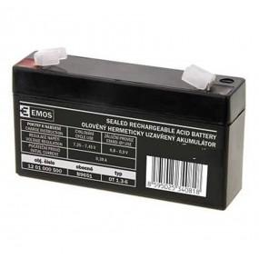 Externí baterie pro fotopasti